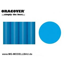 ORATEX Bespanngewebe Himmelsblau 1mtr.