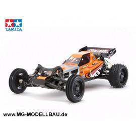 46702 1/10 RC X-SA Racing Fighter