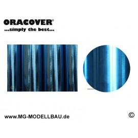 Oralight chrom blau 1mtr.