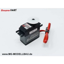 Servo brushless HBS 880 BB MG 20mm