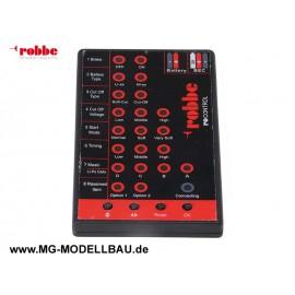 Programmierbox für Robbe rocontrol
