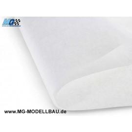 Bespannpapier weiss 13g/m2 45x60cm
