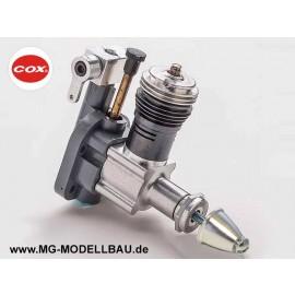 Cox.049 RC Cruiser Engine