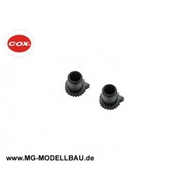 Cox .049 Nadelkappe - OEM 2St.