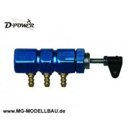 D-Power Steuerungsventil