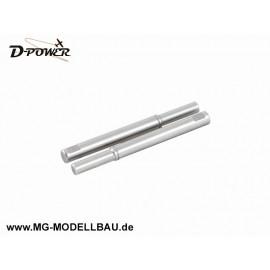 Ersatzwelle zu D-Power AL80-02