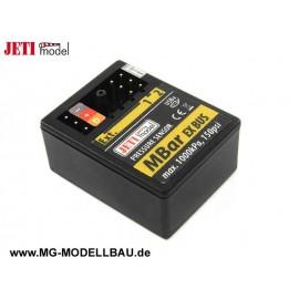 Jeti MBar Drucksensor 150 psi/10bar