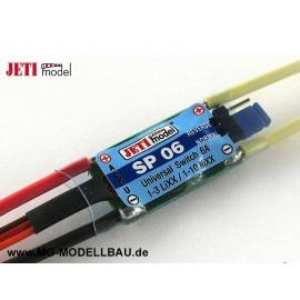 Jeti Universal Switch 6A
