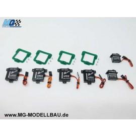 Kingmax Digital Servoset F3J-F3B-F3F 2x