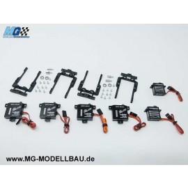 Kingmax Digital Midi Servoset F3J-F3B-