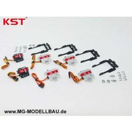 KST HV Strong de Luxe Digital-Set F3X