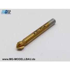 Senker HSS-CBN.TiN DIN 335 M2 4,3mm