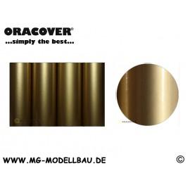 21-092-010  Bügelfolie gold 0,5 mtr.