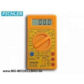 Digitale Multimeter MM-1 C9600