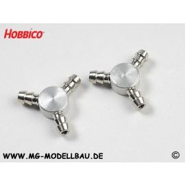 Hobbico HCAQ7951 Kraftstoff- Wasserschla