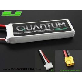SLS Quantum 4000mAh 2S1P 7,4V 30C/60C
