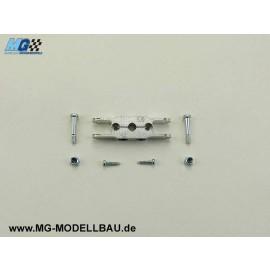 KLEMM - Mittelteil 41/ 8 - Welle 5mm