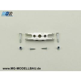 KLEMM - Mittelteil 48/ 8 - Welle 6mm
