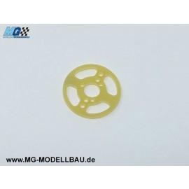 GFK-Spant 37 mm für Micro Edition